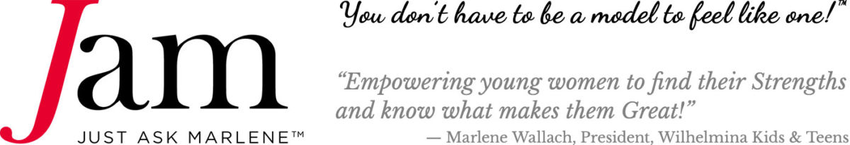 "Just Ask Marlene™ * You don't have to be a model to feel like one!™ * ""Empowering women to find their Strengths and know what makes them Great!"""