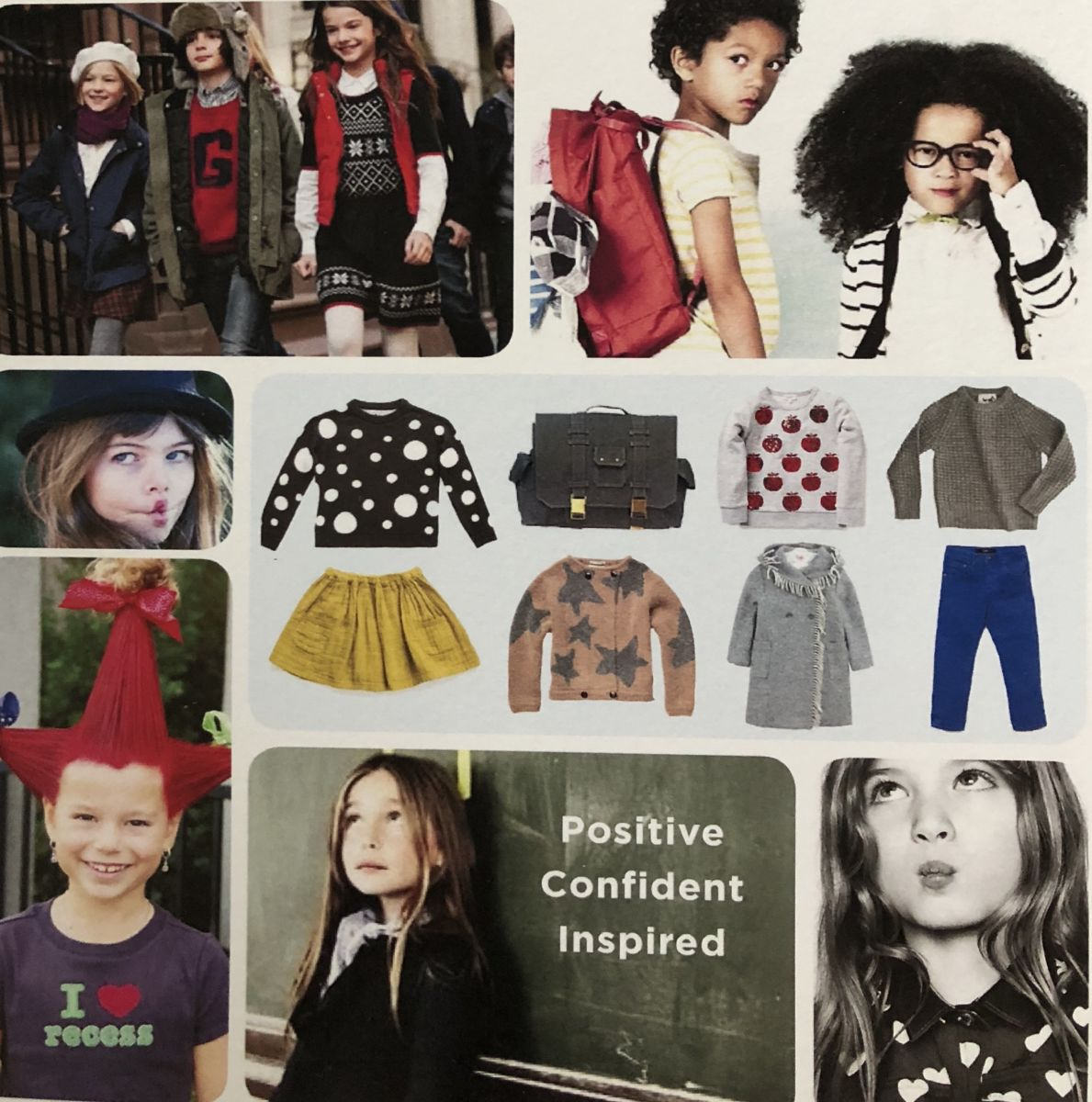 Back To School Style Inspo!