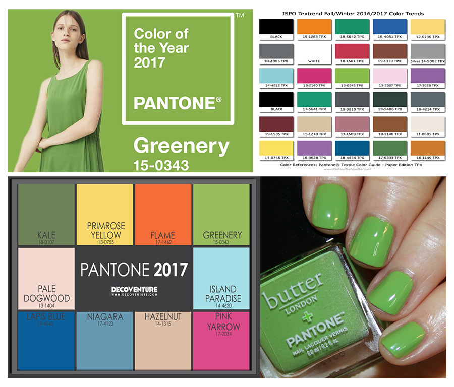 What is the Pantone 2017 <i>Color of the Year</i> and why do we care?